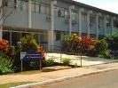 Frente do Departamento