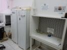 Laboratório de Bacteriologia II