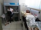 Laboratório de Bacteriologia I
