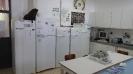 Laboratório de Fisiologia do Parasitismo