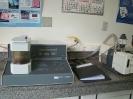 Laboratório de Microscopia Eletrônica